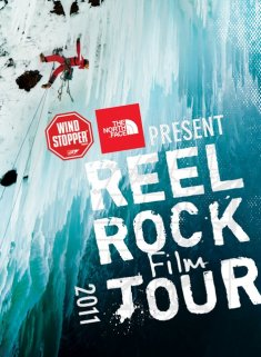 REEL ROCK 2011